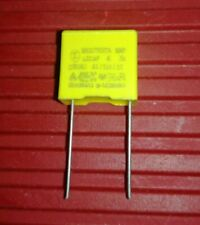 0.22uF 224K 10mm 275Vac X2 Rated Capacitor