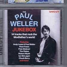 FLEET FOXES / PETE MOLINARI / ROBERT WYATT Paul Weller Jukebox UNCUT CD 2008
