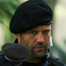 Men Cool Mix Wool Military Special Force Army French Artist Hat Cap Beret AY