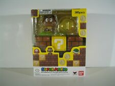 S.H. Figuarts Super Mario Diorama Playset A