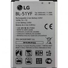 ORIGINAL LG BL-51YF AKKU ACCU BATTERY --- LG G4 H815  --- NEU