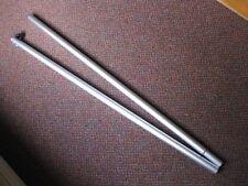 "Aluminum Mast 87"" long.  Use for sailboat, camping canopy, badminton net, etc."
