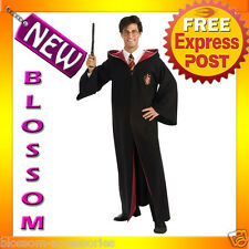 C228 Licensed Harry Potter Adult Deluxe Robe Costume