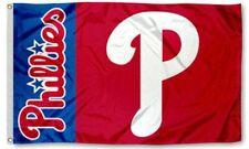 NEW Philadelphia Phillies MLB Flag Large 3x5 FREE SHIPPING