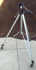 Dolly Pod Jr Camera Studio Tripod With Wheels By Davis & Sanford