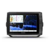 "Garmin ECHOMAP Ultra 102sv 10"" W/ GT54UHD-TM Transducer Sonar Worldwide Basemap"