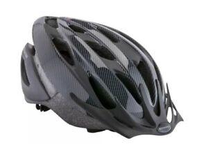 SCHWINN Thrasher Adjustable Bicycle Helmet Adult Size Ages 14 +