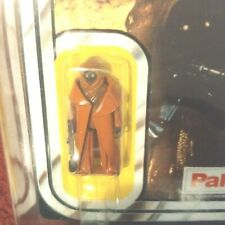 Star Wars Jawa Pali Toy (Reprint Card)