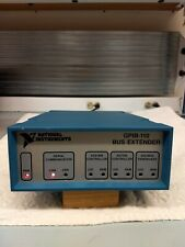 National Instruments Bus Extender Gpib-110