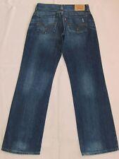 Levis 604 Jeans 31/34 blau denim Vintage !