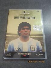 MARADONA UNA VITA DA GOL - DVD