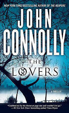 The Lovers: A Thriller by John Connolly (Paperback / softback)