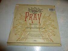 "MC HAMMER - Pray - Radio Edit - 1990 UK 7"" vinyl single"