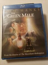 The Green Mile New And Sealed Blu-Ray