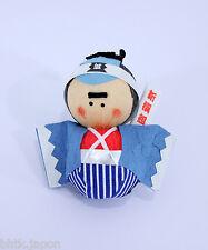 起き上がり小法師 Okiagari Koboshi - Figurine papier maché SHINSENGUMI - Made in Japan