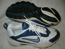 Vintage 2003 Nike women's jet stream extra model athletic/running shoes size 8.5