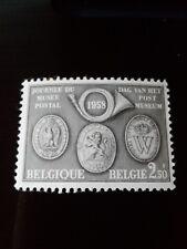 POSTZEGELS  STAMPS - TIMBRE  BELGIQUE - BELGIE JAAR 1958 NR.1046 *(ref.1370)