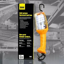 Defender Multi Purpose Fluorescent Hand Inspection Lamp Torch 18W 240V (822)
