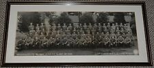 *Photo Massachusetts Military Academy Class Of 1958 Camp Curtis Guild Wakefield*