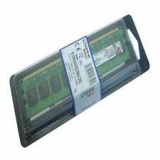 Kingston U-DIMM 2GB PC2-6400 (DDR2-800) Memoria (KVR800D2N6/2G)