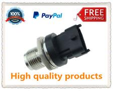 Pressure Sensor 0281006064 For CITROEN C5 C6 PEUGEOT 407 3.0 HDI 1570.Q6
