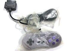 Brand New - Super Nintendo Controller SNES Controller Official OEM Genuine