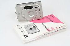 Canon Ixus M-1, APS Kompaktkamera mit 4,8/23mm Objektiv #4114581