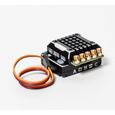 Sky RC Toro TS120, 120A Brushless Speed Controller, ESC, Sensored - Aluminium