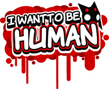I Want To Be Human PC Digital STEAM KEY - Digital Download key within 12 hours