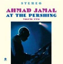Ahmad Jamal at the Pershing, Vol. 2 by Ahmad Jamal (Vinyl, Mar-2015)