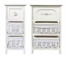 Wooden Bathroom Chests of Drawers