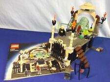 Lego 4480 StarWars Jabba's Palace von 2003