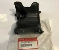 Guida, aria radiatore - Radiator air guide - Honda SH150 NOS: 19050-KPR-900