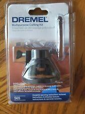 Dremel 565 Multipurpose Cutting Depth Guide (Only)