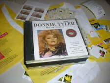 CD	Pop	Bonnie Tyler	Very Best Of ..		DIAMOND