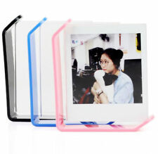 Acrylic Square Contemporary Photo & Picture Frames
