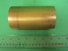 "KOLLMORGEN 5.50 "" CINELUX 35 or 70mm  Cine Projection Lens Used"