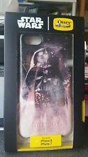 NEW Genuine OtterBox Symmetry Star Wars Darth Vader for iPhone 8 and Iphone 7