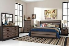 Oak Bedroom Furniture Sets With 6 Pieces
