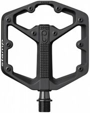Crank Brothers Stamp 2 Small Flat Pedals - Black