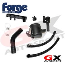 FMMK5CTC Forge VwGolf 6 R 2.0T Petrol Oil Catch Tank 2.0 L FSIT w/ Carbon Filter