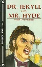 NEW - Dr. Jekyll and Mr. Hyde (Saddleback Classics)