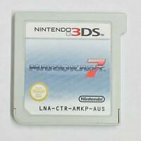 Mario Kart 7 *AUS PAL* For Nintendo 2DS/3DS Warranty And Free Postage