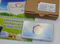Hamoni® Harmonisierer Hochwirksamer Schutz vor Elektrosmog und Erdstrahlungen 1A