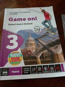 Libro 9788849423502 game on 3