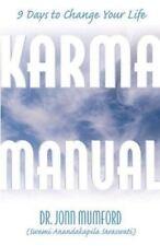 Karma Manual: 9 Days to Change Your Life