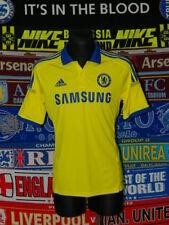 5/5 Chelsea adults M 2014 MINT away football shirt jersey trikot soccer