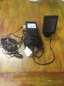 VW Bluetooth Touch Phone kit - Original