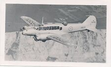 1940's Avro Anson I,  RCAF Airplane Photo #? ?3 Aeroplane Photo Supply