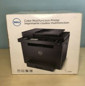 Dell E525W All-in-One Laser Printer BRAND NEW NIB SEALED